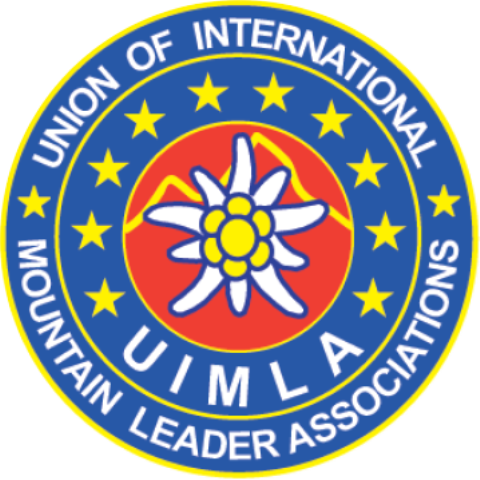 UIMLA Mountain Leader Logo